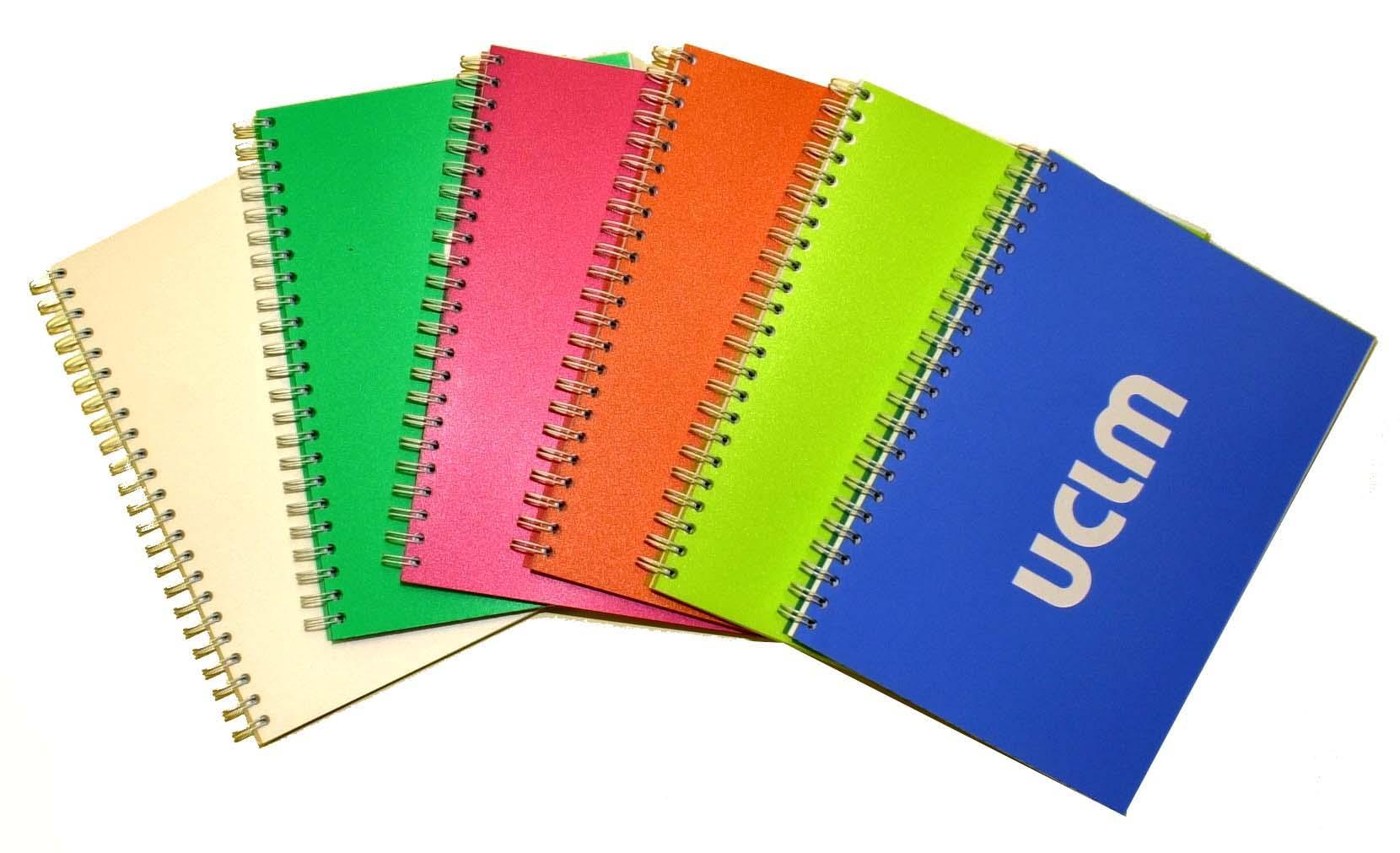 Cuadernos | Corporación 511